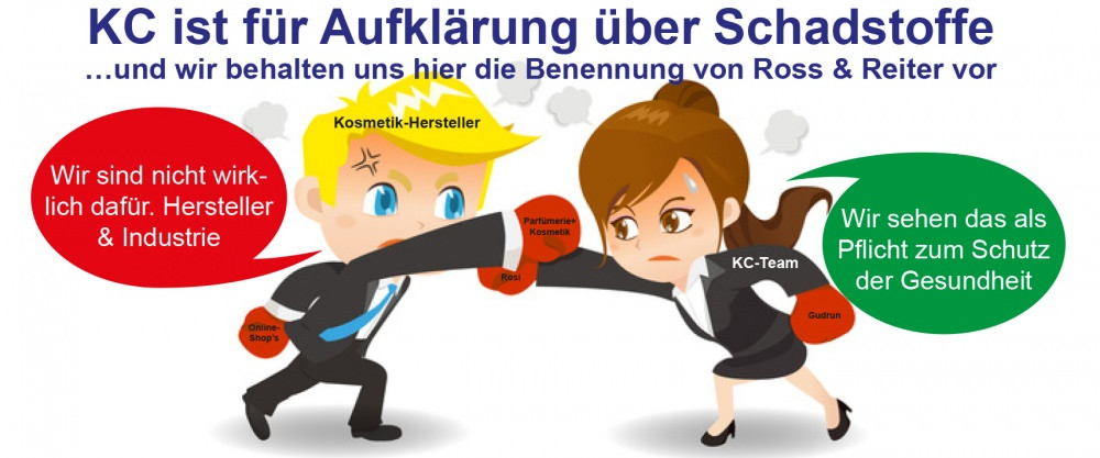 Ross-und-Reiter